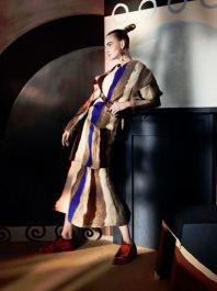 Vogue US by David Sims