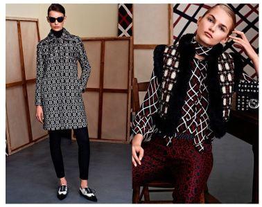 Gucci Lookbook 2015