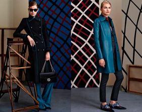 Gucci Look book 2015