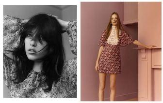Zara Spring / Summer 2015